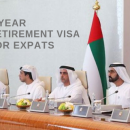 5 year visa for retirees in UAE
