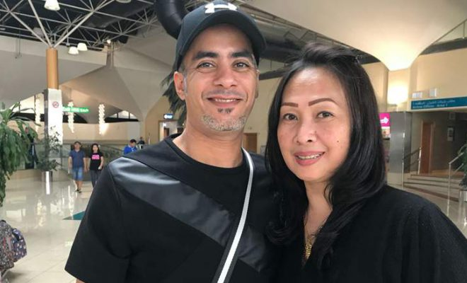 Dh170K fine waived off for Filipina as part of UAE Amnesty