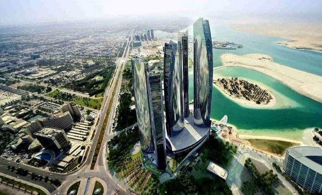 Freezone companies in Abu Dhabi can operate in Mainland with dual license