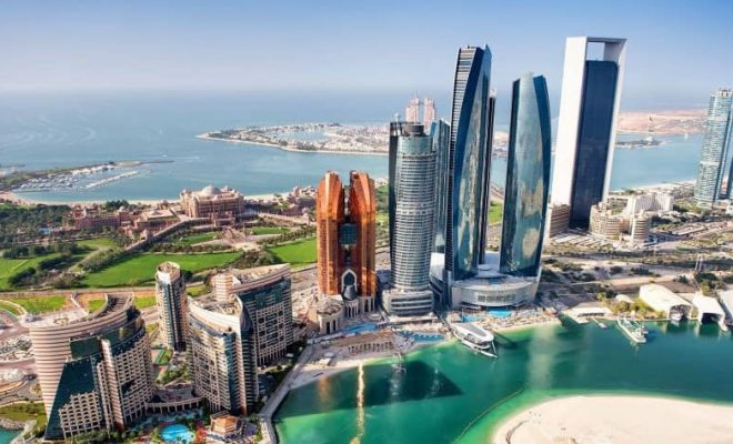 "Abu Dhabi named ""Safest city"" in the World"