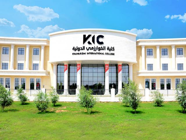 Khawarizmi International College