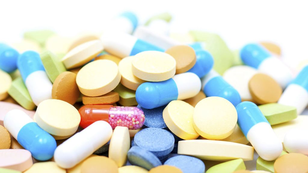 Medicines and Tablets UAE