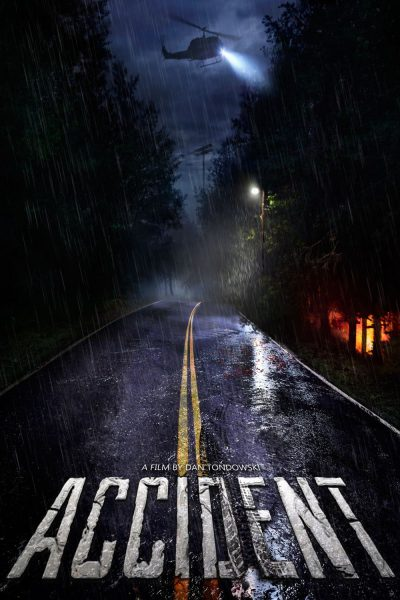 Accident - English Movie in Abu Dhabi