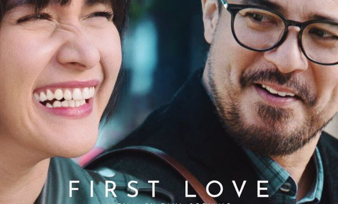 First Love 2018 - Tagalog Movie in Abu Dhabi