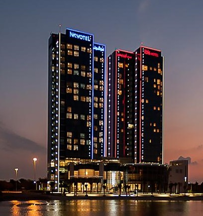 3 Star Hotels in Abu Dhabi