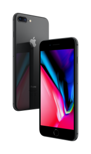 Apple iPhone 8 Plus - Buy in UAE