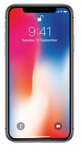 Apple iPhone X - Buy in UAE
