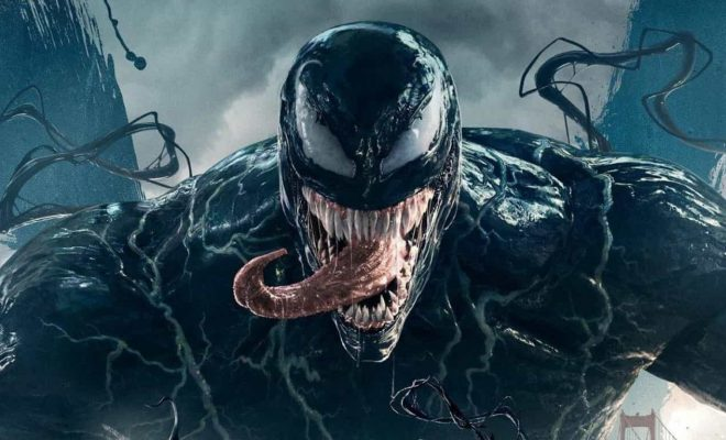 Venom 2018 - English Movie in Abu Dhabi