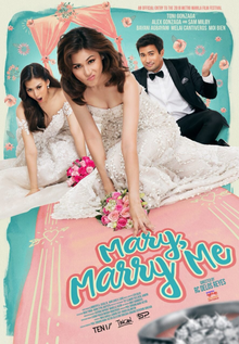Mary, Marry Me (Tagalog) (2019) movie in Abu Dhabi