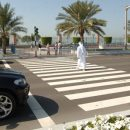 Four New Traffic Fines for UAE motorists