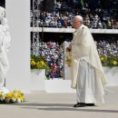 Pope in UAE: A plea for harmony, peace and diversity