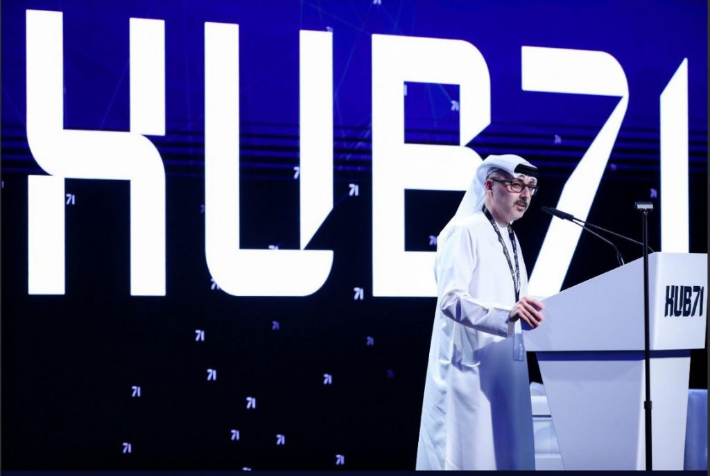 Abu Dhabi launches Dh535m Hub 71 for Tech Startups