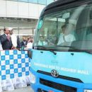 DOT launches Free bus service in Abu Dhabi