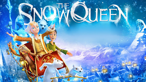 Snow Queen 4 (2019) movie in Abu Dhabi