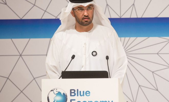 UAE can lead way in boosting blue economy