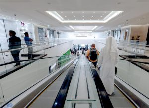 Say NO to Plastic Bags! Abu Dhabi's New Eco-friendly Mall My City Centre Masdar Opened