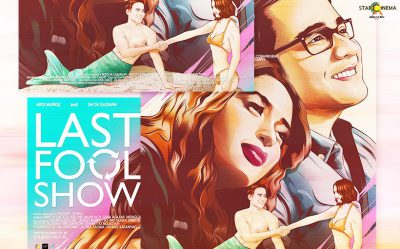 Last Fool Show-other Movie in Abu Dhabi