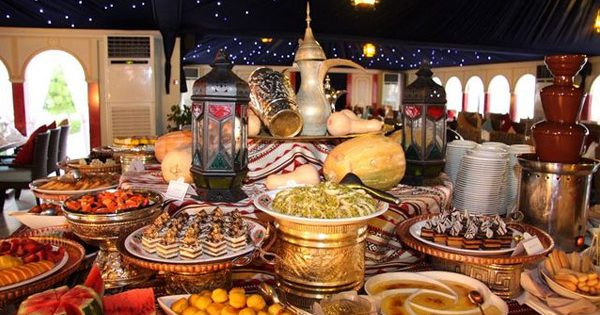 Ramadan 2019: Best Iftars in Abu Dhabi