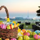 Where to Celebrate Easter? Top Venues for Easter Brunches in Abu Dhabi