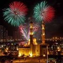 Long Eid Al Fitr Holidays for Public, Private Sector Confirmed in Abu Dhabi