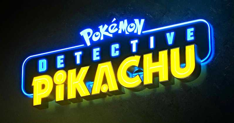 Pokemon Detective Pikachu- English Movie in Abu Dhabi