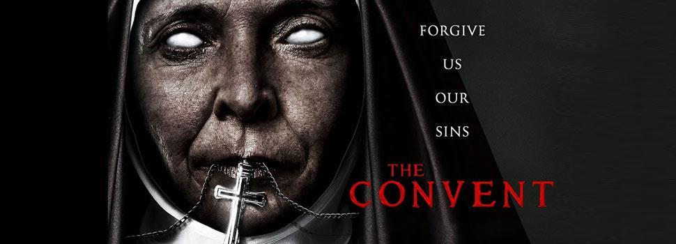 The Convent-English Movie in Abu Dhabi