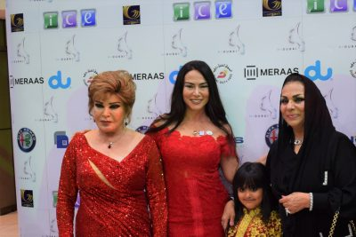 "Women-empowerment series ""Hi Dubai"" is the first step of the producer Benedetta Paravia to show the world the real values of Islamic countries"