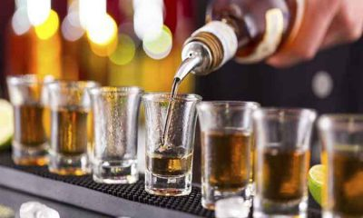 Dubai Offers free 30-day alcohol licence for Tourists