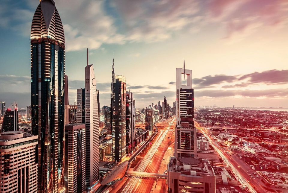 UAE is Arab world's most innovative nation again2