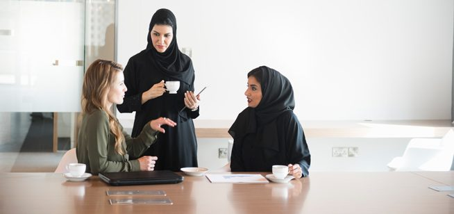 Salary requirement for women expats in UAE to sponsor family