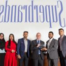 Zulekha Healthcare Group Awarded as a Superbrand in UAE