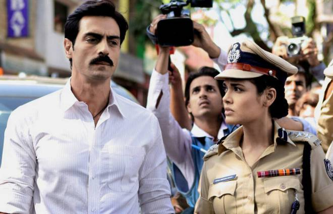 One Day: Justice Delivered 2019 Hindi Movie in Abu Dhabi
