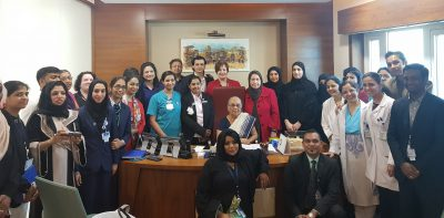 Dr._Zulekha_Daud_and_team_with_Assessors_from_WHO__50
