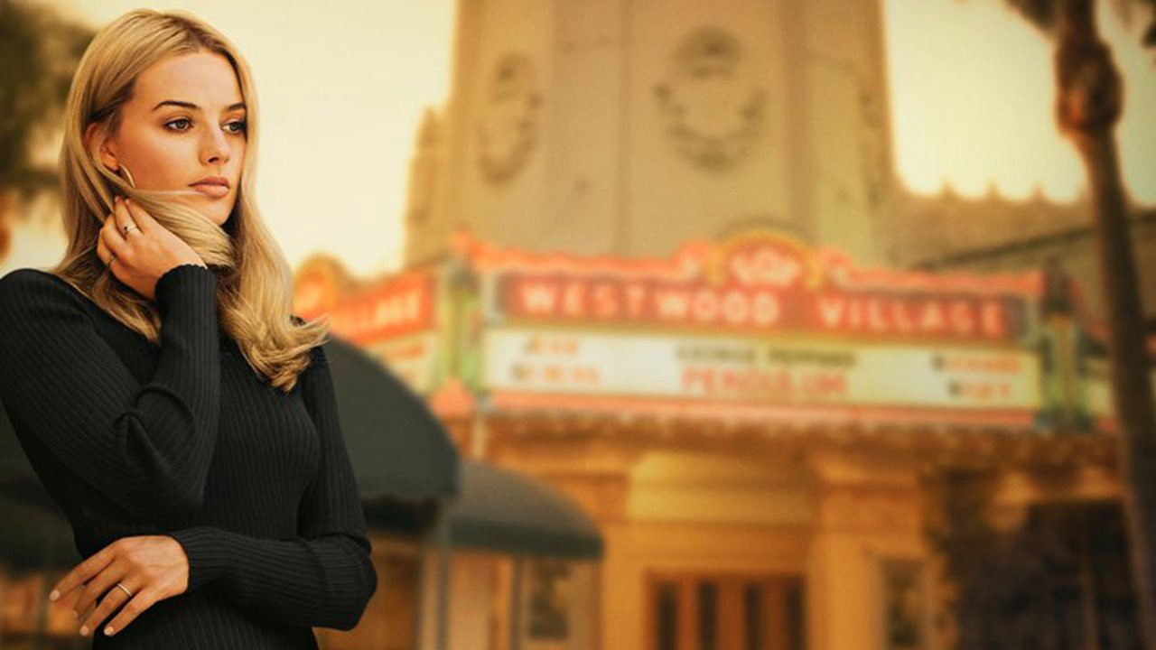 Once Upon A Time in Hollywood 2019 English Movie in Abu Dhabi
