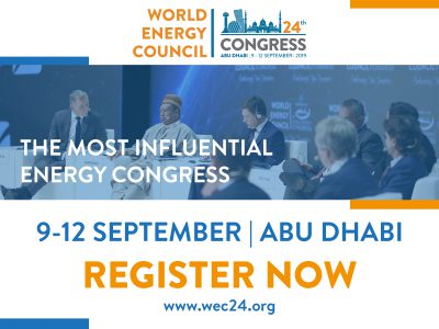 24th World Energy Congress