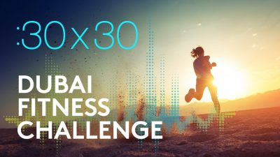 Dubai 30x30: Time to break records - and stereotypes