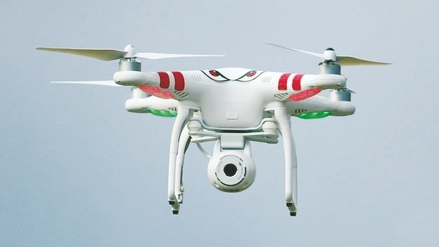 Expert calls for tighter regulations on drones in UAE