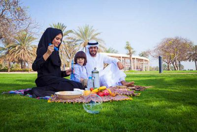 New survey to identify families' needs in UAE