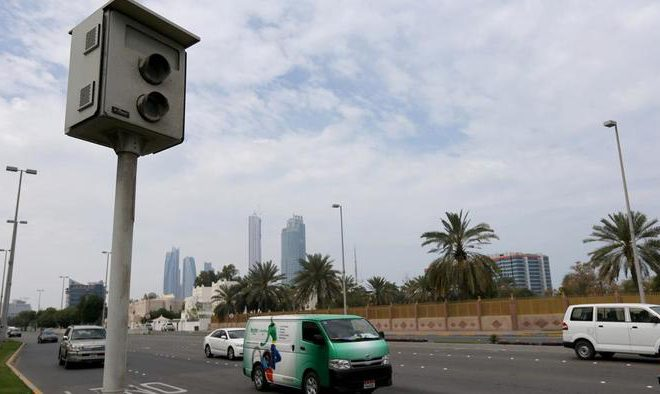 Reckless drivers are primary cause of accidents: UAE officials