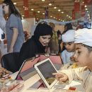 409 activities lined up for kids at Sharjah International Book Fair