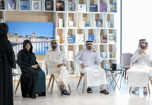 Dubai kick-starts cultural movement: All you need to know