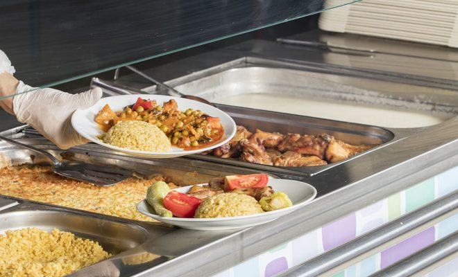 UAE school canteen shut over food safety violations