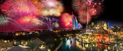Where to watch fireworks, laser show for Diwali in Dubai