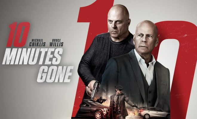 10 Minutes Gone 2019 English Movie in Abu Dhabi