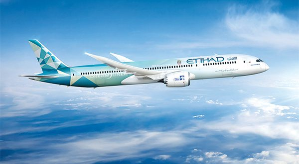 Etihad, Boeing announce first-of-its-kind eco-friendly plane