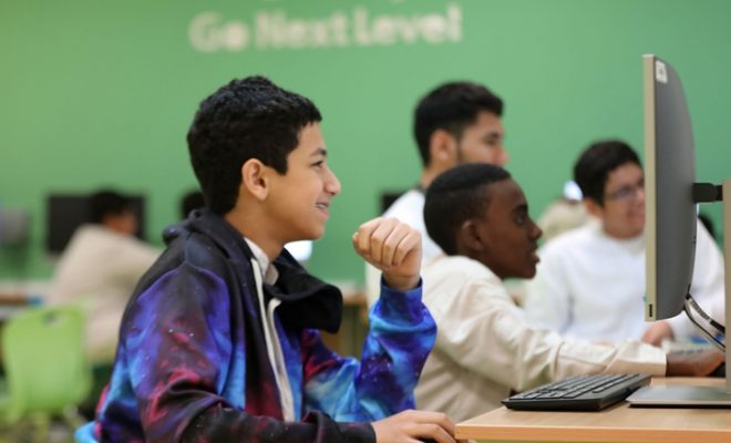 Free after-school sessions in Abu Dhabi for over 5,600 students