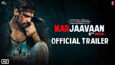 Marjaavaan 2019 Hindi Movie in Abu Dhabi