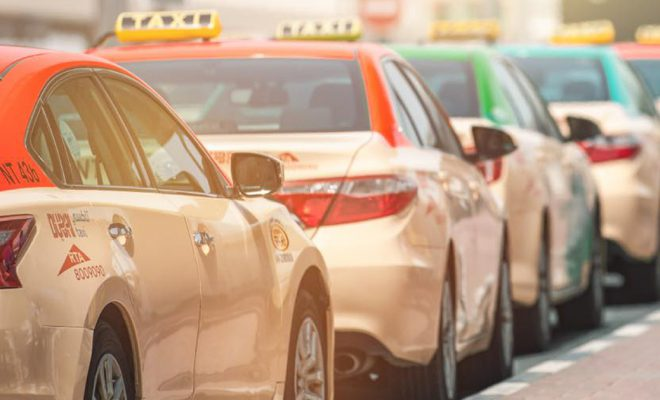 Soon, you won't be able to book Dubai cabs via RTA call centre
