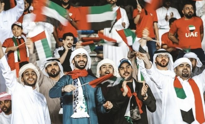 UAE to participate in Arabian Gulf Cup in Qatar
