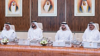 New UAE policy to protect 'people of determination' from abuse